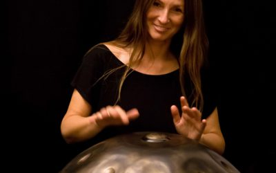 HANDPAN AKADEMIE – im PLV im April 2019