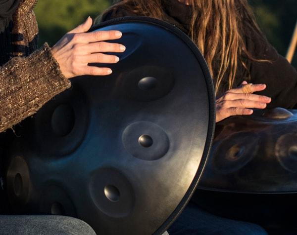 Impulse – für das Handpan Spiel