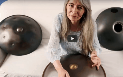 PLV Dossier: Evelyn Glennie – Hören, Hang und Handpan