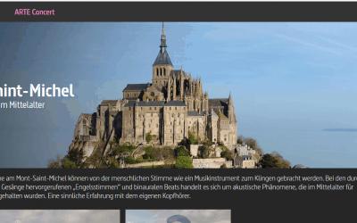 """ARTE-TV: """"Der Gesang der Steine…"""""""