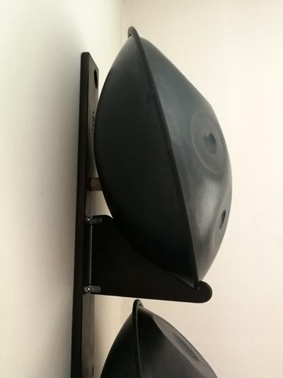 Die PLV Handpan Garderobe