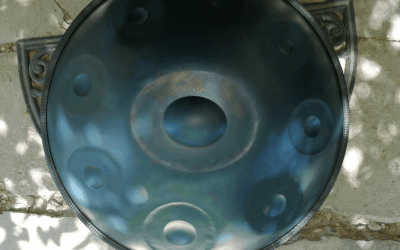 Gedanken über Handpans