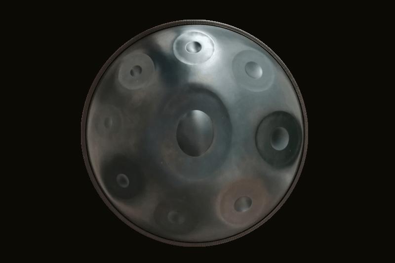 rumi8-protopysis handpan wien