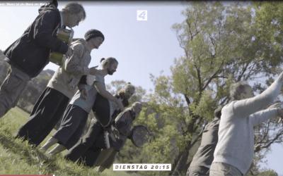 "Internationaler Männertag: ""Men Healing Pan"" im TV"