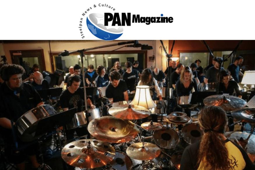 Fundstück im PAN Magazine: Pan Rocks RUSH!