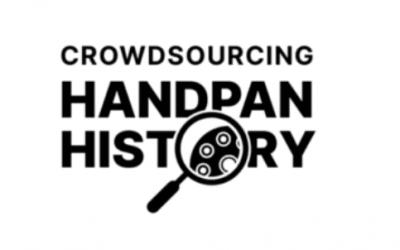 Reviewing Handpan History bits